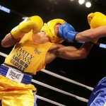 Golden Gloves 2013 New York