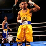 Golden Gloves New York 2013