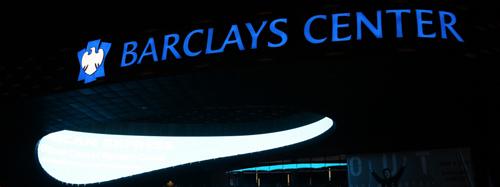 Golden Gloves Barclays Acevedo