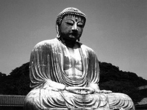Buddha Siddhartha Gautama Statue