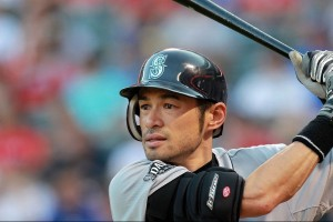 Great players who persevere like Ichiro Suzuki demonstrate Buddha's 'Ultimate Reality.' (Martinez/Getty)