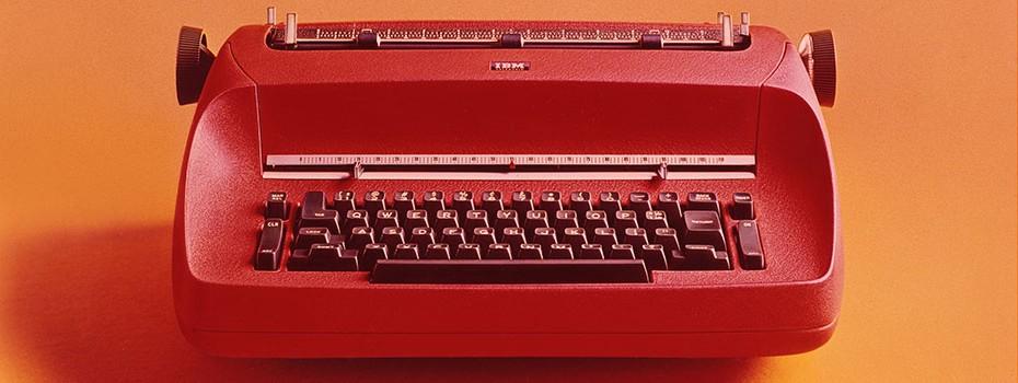 Red Writer